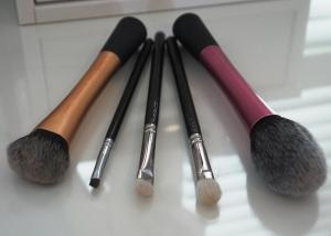 Make Up brushes 016