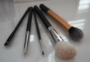 Make Up brushes 025