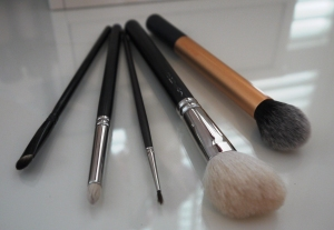 Make Up brushes 025