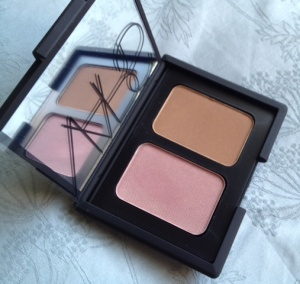 Nars Duo in Sin & Casino