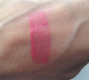 'Picnic in the Park' swatch