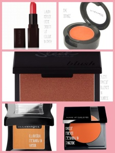 Products for Dark Skin